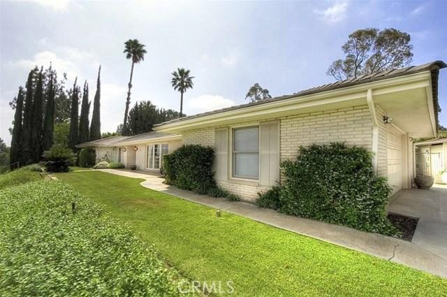 1569 Smiley Heights Drive Redlands, CA 92373 - MLS #: IG17162098