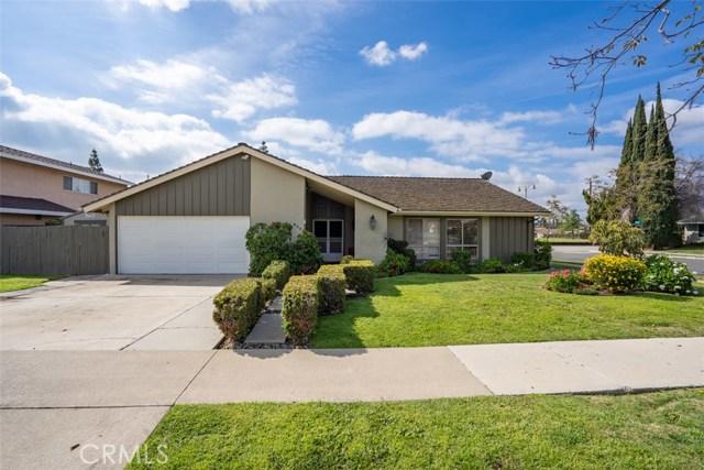 530 Addy Avenue, Placentia, California