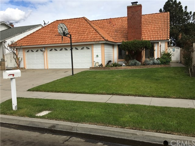 580 S Gilmar St, Anaheim, CA 92802 Photo 1