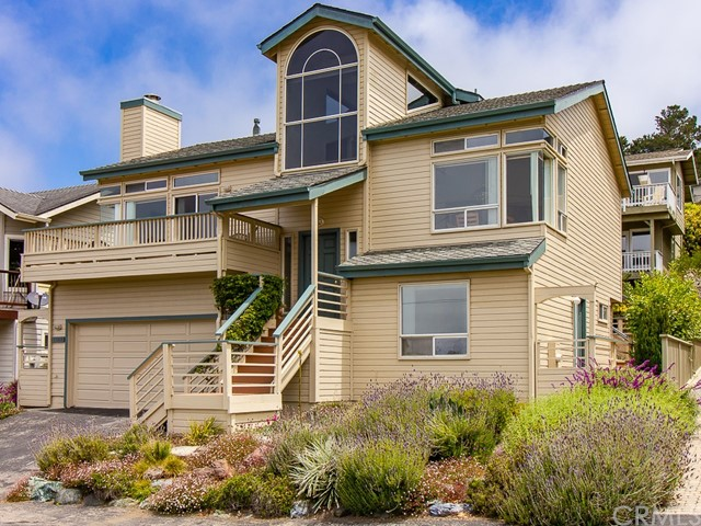 1868  Marlborough Lane, Cambria, California