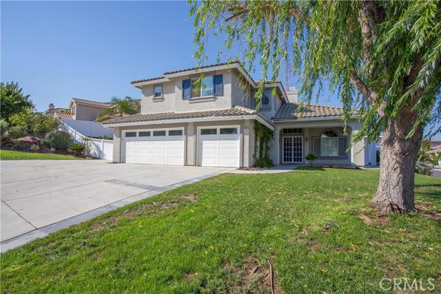 Property for sale at 40082 Via Espana, Murrieta,  CA 92562