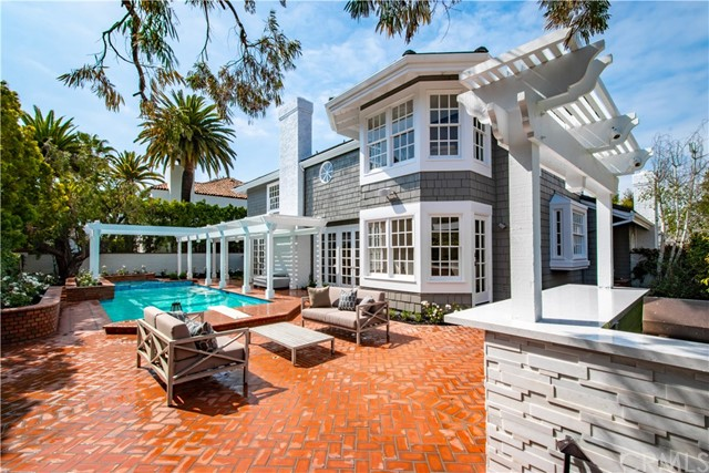 22 Rockingham Drive Newport Beach, CA 92660 is listed for sale as MLS Listing NP18121343