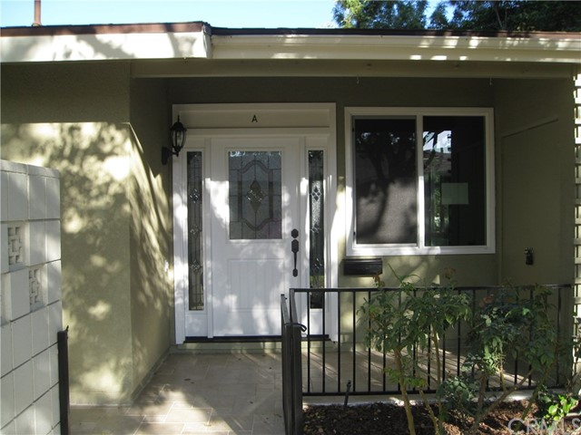 232 Avenida Majorca A Laguna Woods, CA 92637 is listed for sale as MLS Listing OC16719028