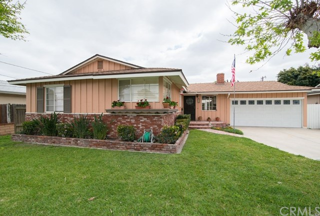 718 S Gilbuck Drive Anaheim, CA 92802 is listed for sale as MLS Listing PW18075536