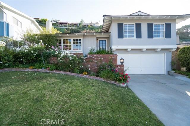4690 Browndeer Lane  Rancho Palos Verdes CA 90275