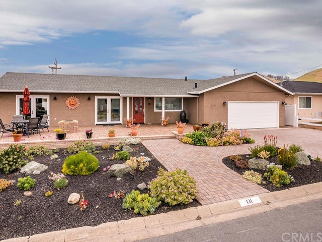 131  Luzon Street, Morro Bay in San Luis Obispo County, CA 93442 Home for Sale