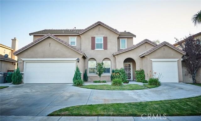 Property for sale at 13281 Dancy Street, Eastvale,  CA 92880