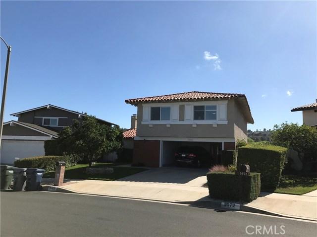 5068 Delacroix Road  Rancho Palos Verdes CA 90275