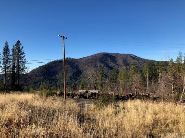 Land for Sale at 11821 Gifford Springs Road Cobb, 95426 United States