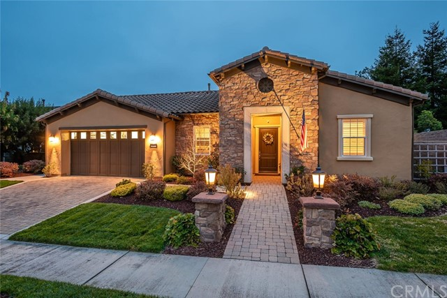 Detail Gallery Image 1 of 1 For 1955 Northwood Rd, Nipomo,  CA 93444 - 3 Beds | 2/1 Baths