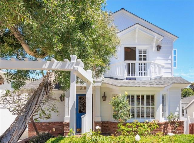 3108 N Poinsettia Avenue Manhattan Beach, CA 90266 - MLS #: SB18210368