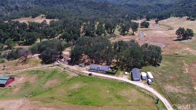 Property for sale at 2181 W Pozo Road, Santa Margarita,  California 93453