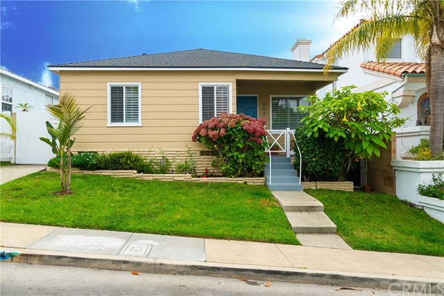 404  Miramar Drive, Redondo Beach in Los Angeles County, CA 90277 Home for Sale