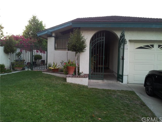 Single Family Home for Rent at 1105 North Voyager St Anaheim, California 92801 United States