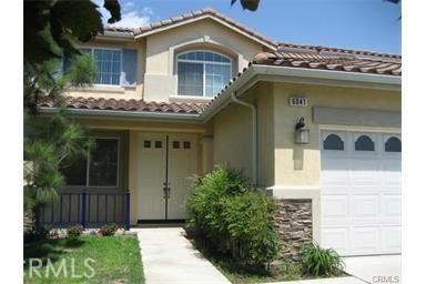 6041 Mira Vista Ln Fontana, CA 92336 - MLS #: AR17162174
