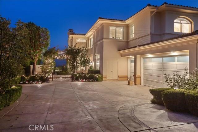 73 Monterey Pine Drive Newport Coast, CA 92657