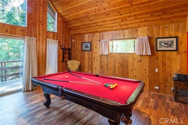 120 E Lane Lake Arrowhead, CA 92352 - MLS #: EV17227552