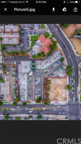 Land for Sale at 740 W Garvey Avenue Monterey Park, 91754 United States