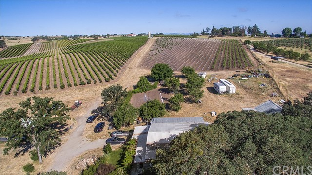 Property for sale at 6808 Ea Hwy 41, Templeton,  CA 93465