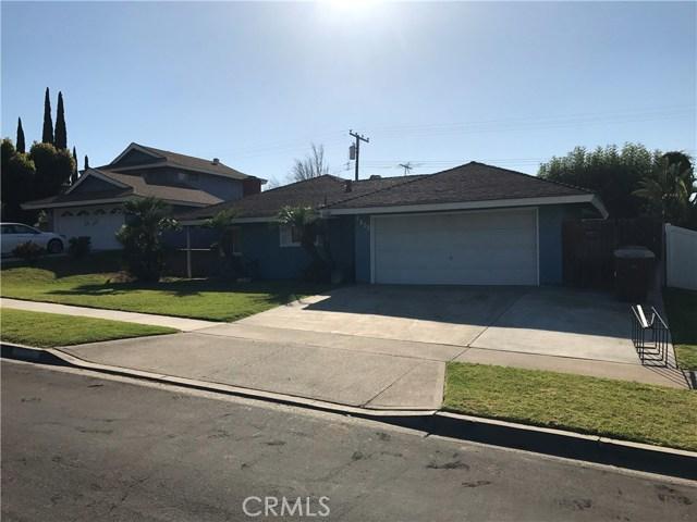 4813 E Wasatch Drive Anaheim, CA 92807 - MLS #: TR17159698