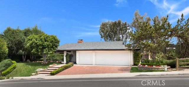 26002 Montanoso Drive, Mission Viejo, CA 92691