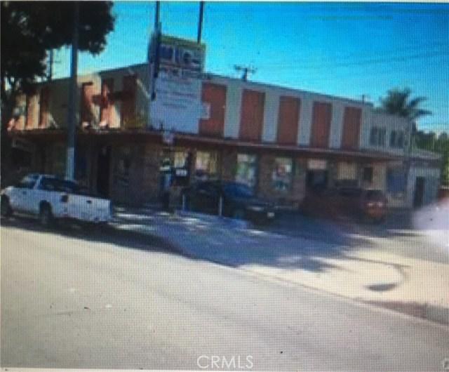 Single Family for Sale at 11671 Atlantic Blvd Avenue Lynwood, California 90262 United States