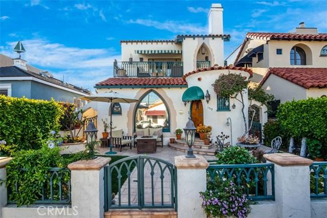 159 Claremont Av, Long Beach, CA 90803 Photo