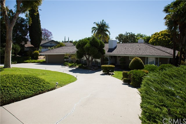 654 Catalina Road Fullerton, CA 92835 - MLS #: PW17144517