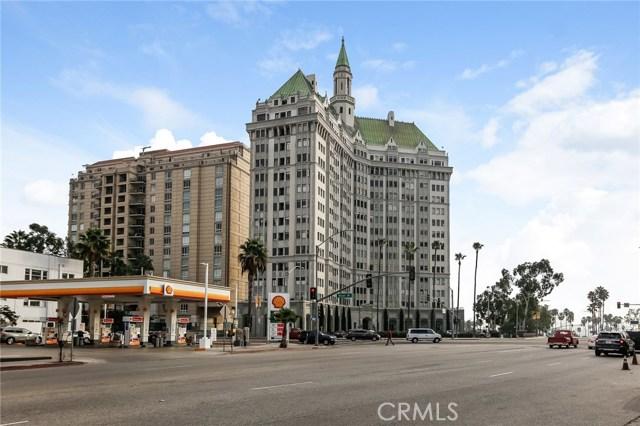 Condominio por un Venta en 800 E Ocean Boulevard Long Beach, California 90802 Estados Unidos