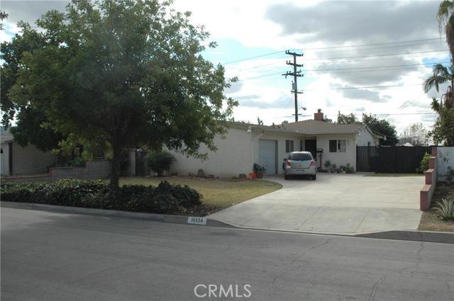 16534 Inyo Street La Puente CA  91744