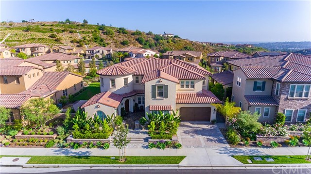 Photo of 2538 E Santa Paula Drive, Brea, CA 92821