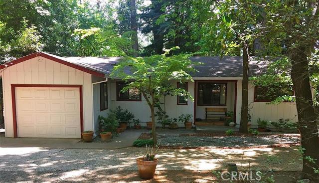 706 Edwards Lane, Paradise CA 95969
