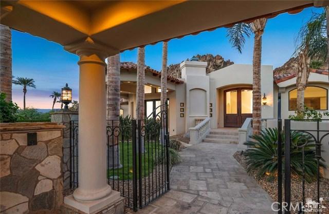 78275 Monte Sereno Circle Indian Wells, CA 92210 - MLS #: 217032012DA
