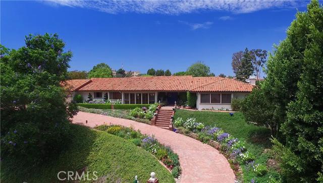 5419 Meadowdale Lane Rancho Palos Verdes