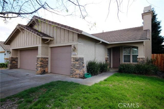 514 Carpenter Way, Wheatland, CA 95692