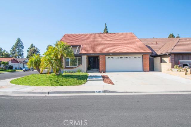 Single Family Home for Sale at 5419 Dirk La Palma, California 90623 United States