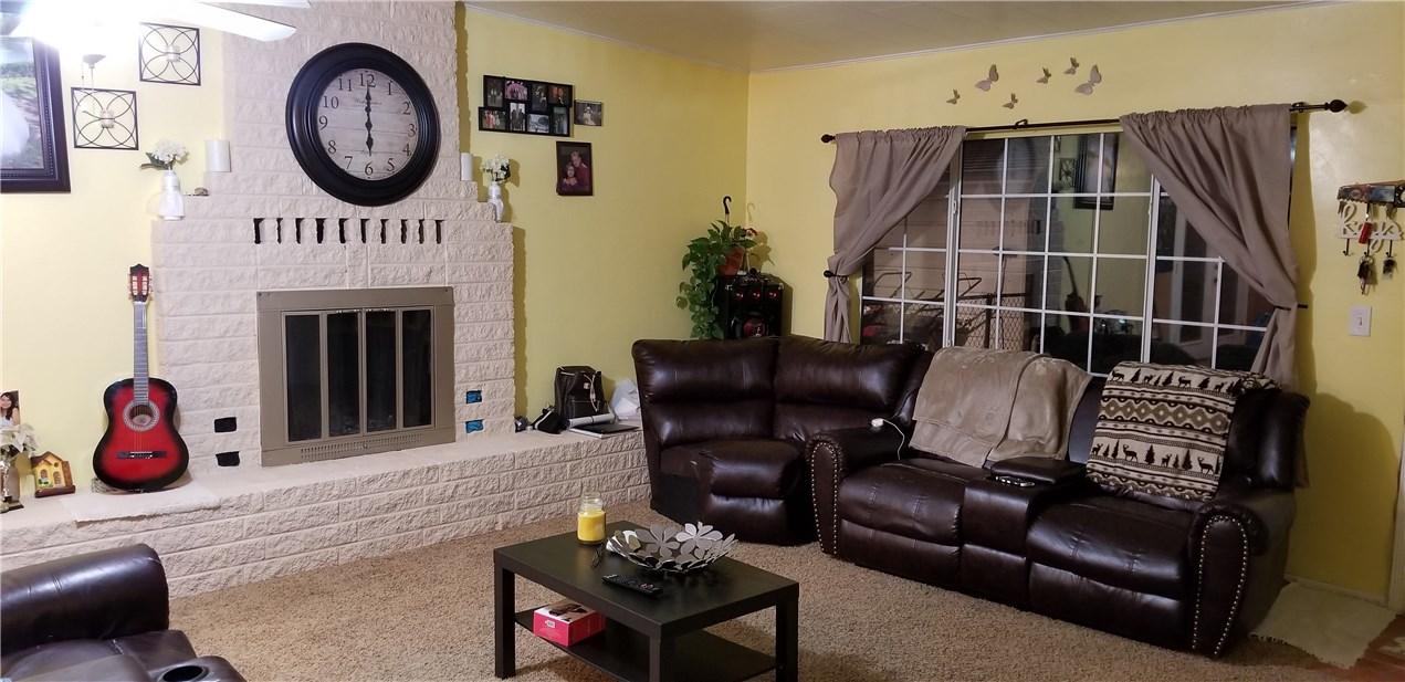 Single Family Home for Sale at 12935 Lane Drive Boron, California 93516 United States