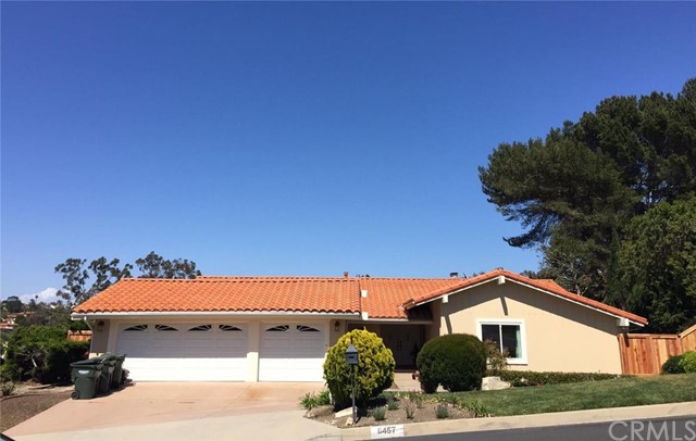 6457 Sattes Drive Rancho Palos Verdes, CA 90275 is listed for sale as MLS Listing PV16093994