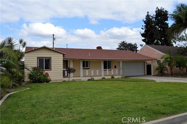 1817 15th Street, Santa Ana, CA, 92706