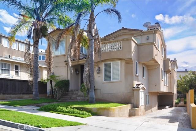 826 15th Hermosa Beach CA 90254