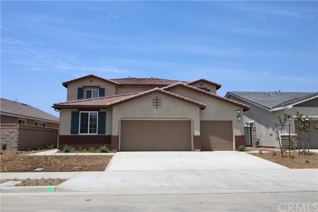 Single Family Home for Rent at 6857 Ripple Court Mira Loma, California 91752 United States