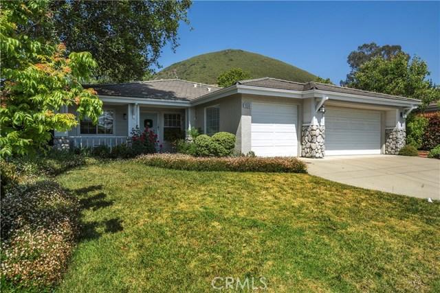 1336 Sweet Bay Lane, San Luis Obispo, CA 93401