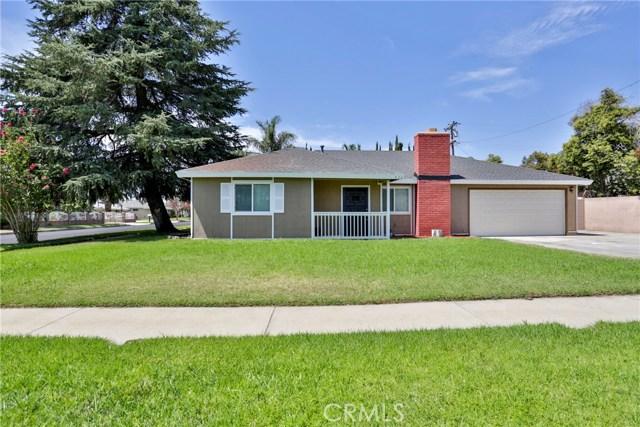 526 N Pampas Avenue, Rialto, California
