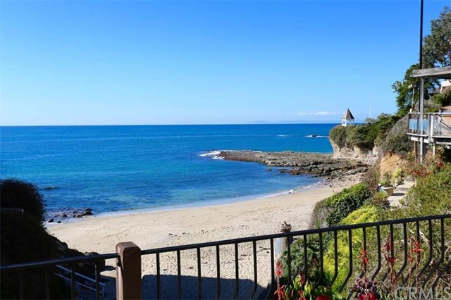 Single Family Home for Rent at 675 Cliff St Laguna Beach, California 92651 United States