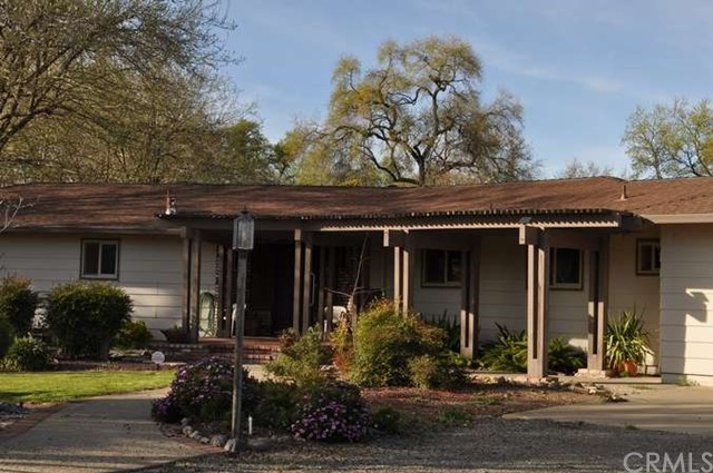 24710 Kauffman Avenue, Red Bluff, CA 96080