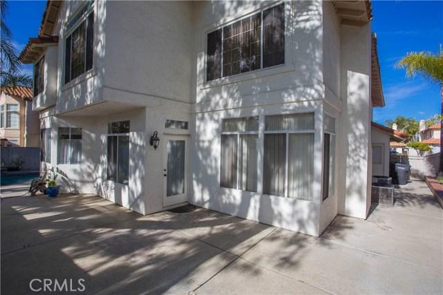 45310 Callesito Burgos Temecula, CA 92592 - MLS #: SW18024961