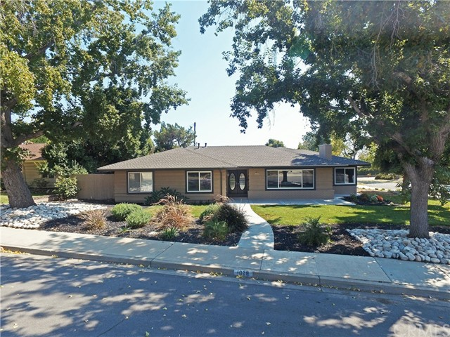 , CA  is listed for sale as MLS Listing CV17205898