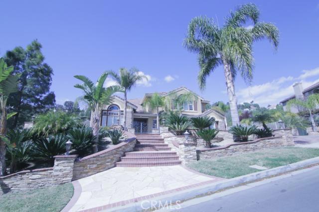 Single Family Home for Rent at 27805 Elk Mountain St Yorba Linda, California 92887 United States