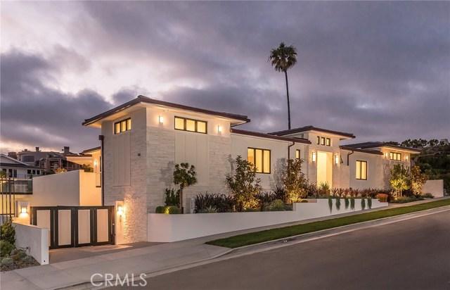 Photo of 121 Milford Drive, Corona del Mar, CA 92625
