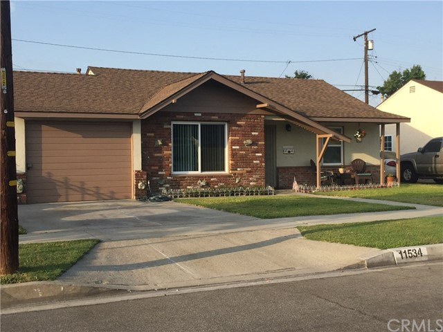 11534 Senwood Street Norwalk, CA 90650 - MLS #: PW17162529